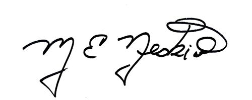 Nesbitt Signature